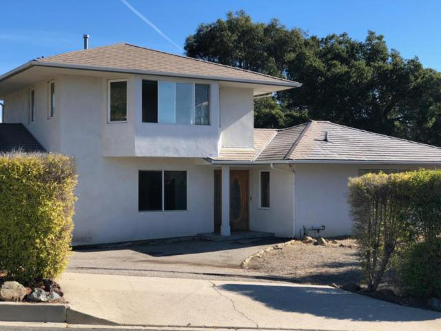 206 Northridge Rd, Santa Barbara, CA 93105 (MLS #18-99) :: The Zia Group