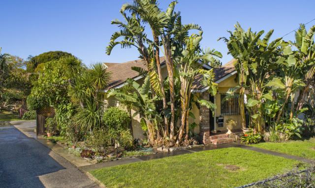 10 S Alisos St, Santa Barbara, CA 93103 (MLS #19-1021) :: The Epstein Partners