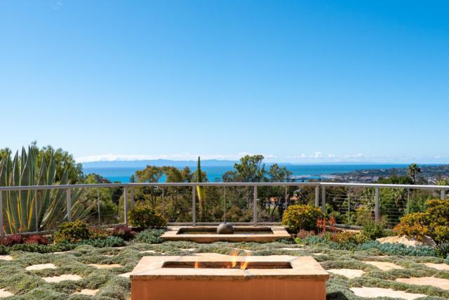 118 Calle Bello, Montecito, CA 93108 (MLS #19-1057) :: The Epstein Partners