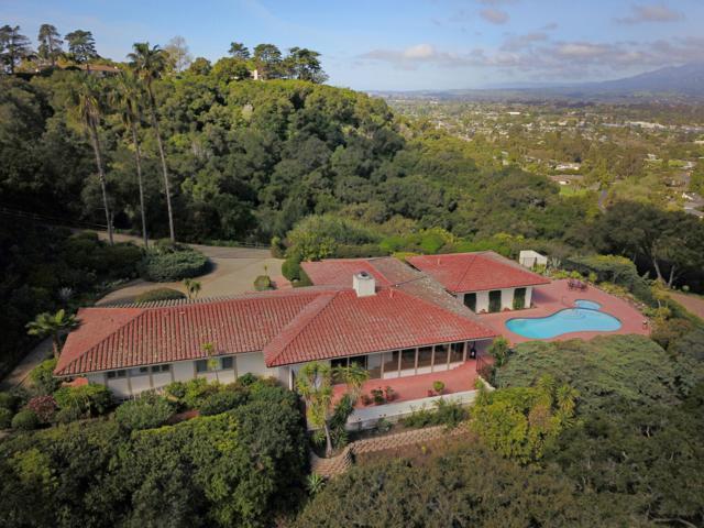 715 Via Airosa, Santa Barbara, CA 93110 (MLS #19-1082) :: The Epstein Partners
