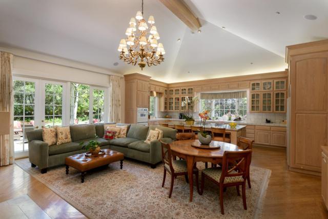540 Mclean Ln, Montecito, CA 93108 (MLS #19-1089) :: The Zia Group