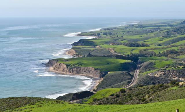 14 Hollister Ranch, Gaviota, CA 93117 (MLS #19-1099) :: The Zia Group
