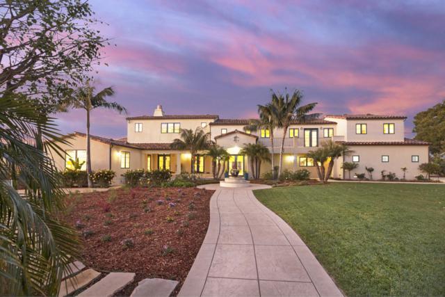 842 Miramonte Dr, Santa Barbara, CA 93109 (MLS #19-111) :: Chris Gregoire & Chad Beuoy Real Estate