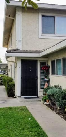 5931 Birch St #2, Carpinteria, CA 93013 (MLS #19-118) :: The Epstein Partners
