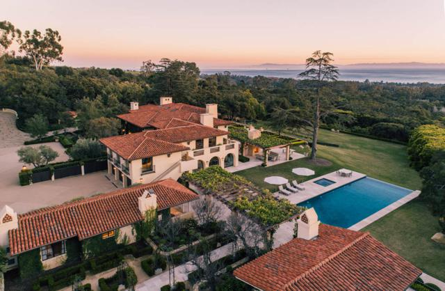 Address Not Published, Montecito, CA 93108 (MLS #19-1184) :: The Zia Group