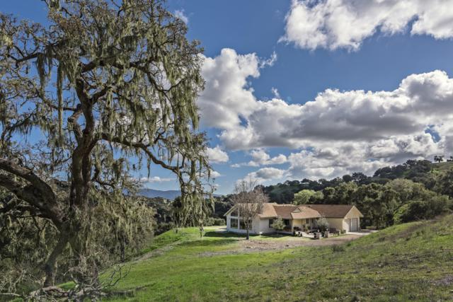 4301 Tims Rd, Santa Ynez, CA 93460 (MLS #19-12) :: Chris Gregoire & Chad Beuoy Real Estate