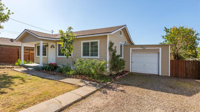 3925 Harrold Ave, Santa Barbara, CA 93110 (MLS #19-1239) :: The Zia Group