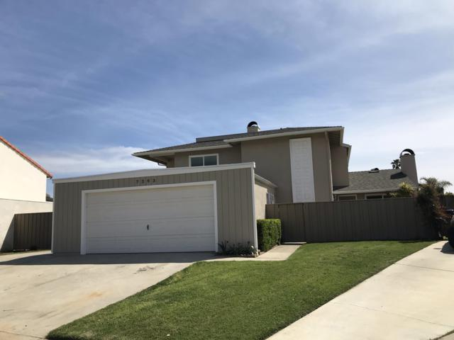 7393 Elmhurst Pl, Goleta, CA 93117 (MLS #19-1250) :: The Zia Group