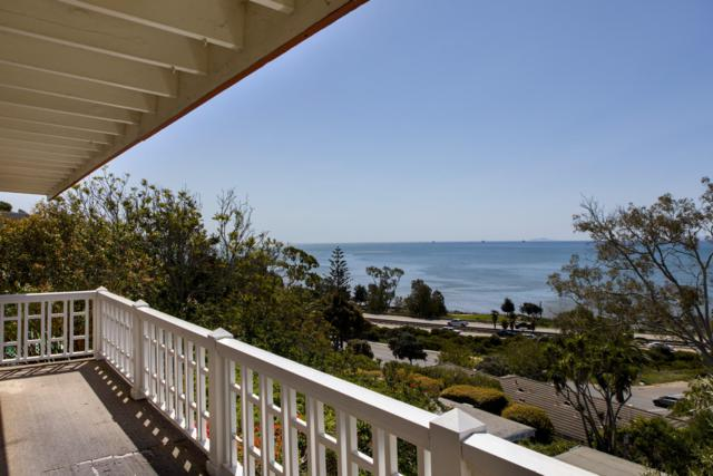 2187 Lillie Ave, Summerland, CA 93067 (MLS #19-1260) :: The Zia Group