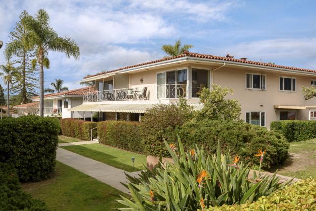 12 W Constance Ave #3, Santa Barbara, CA 93105 (MLS #19-1268) :: The Zia Group