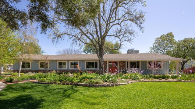 1030 Highland Rd, Santa Ynez, CA 93460 (MLS #19-1278) :: The Epstein Partners