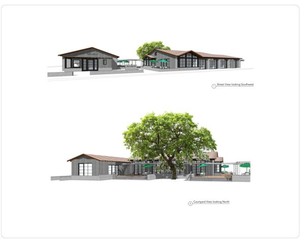619 W El Roblar Drive, Ojai, CA 93023 (MLS #19-1279) :: The Zia Group