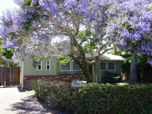 923 Camino Corto, Goleta, CA 93117 (MLS #19-1287) :: The Zia Group