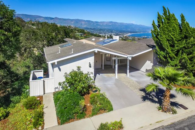 1103 Harbor Hills Dr, Santa Barbara, CA 93109 (MLS #19-1316) :: The Zia Group