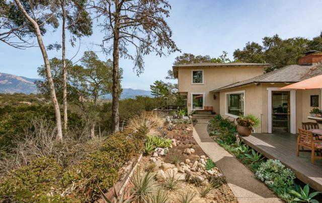 1200 Estrella Dr, Santa Barbara, CA 93110 (MLS #19-1338) :: The Zia Group