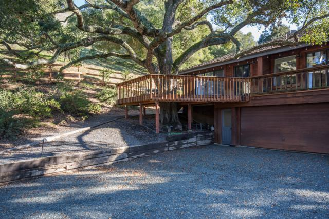 4220 Tims Road, Santa Ynez, CA 93460 (MLS #19-134) :: Chris Gregoire & Chad Beuoy Real Estate