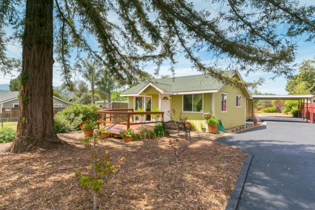125 Prospect St, Oak View, CA 93022 (MLS #19-1347) :: The Zia Group