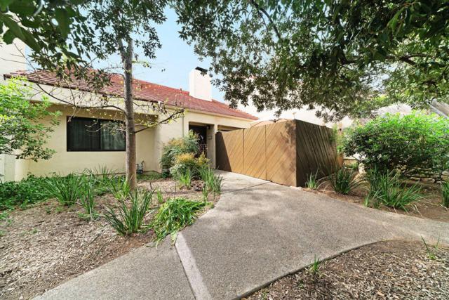 1014 Creekside Way G, Ojai, CA 93023 (MLS #19-1354) :: The Zia Group