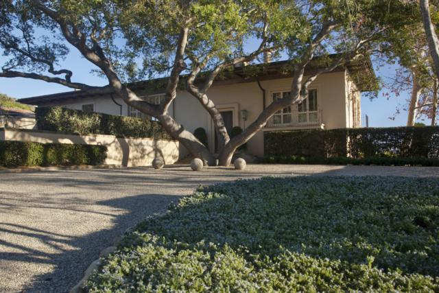 5162 Foothill Rd, Carpinteria, CA 93013 (MLS #19-1378) :: The Zia Group