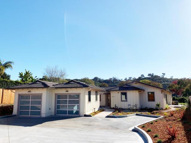 4565 Auhay Dr, Santa Barbara, CA 93110 (MLS #19-139) :: The Epstein Partners