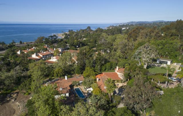 195 Sheffield Dr, Montecito, CA 93108 (MLS #19-1396) :: The Epstein Partners