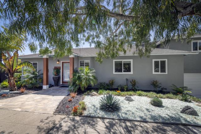 505 Alegria Rd, Santa Barbara, CA 93105 (MLS #19-1412) :: The Epstein Partners