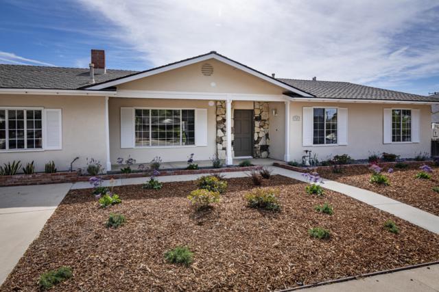 754 Dorado Dr, Santa Barbara, CA 93111 (MLS #19-1418) :: The Epstein Partners