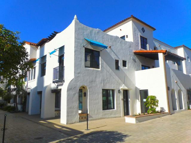 1330 Chapala St, Santa Barbara, CA 93101 (MLS #19-1420) :: The Epstein Partners