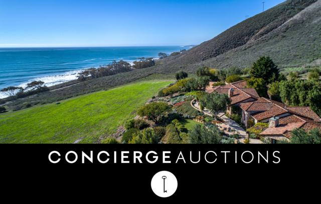 121 Hollister Ranch Rd, Goleta, CA 93117 (MLS #19-1427) :: The Epstein Partners