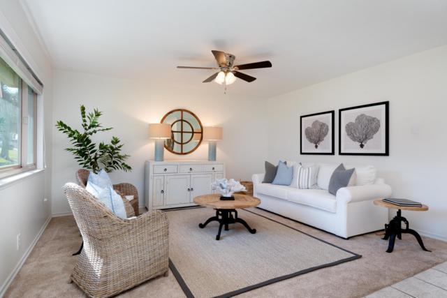 1041 Bailard Ave #1, Carpinteria, CA 93013 (MLS #19-143) :: The Epstein Partners