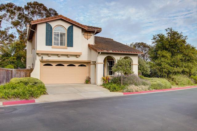 6797 Sweetwater Way, Goleta, CA 93117 (MLS #19-1436) :: The Epstein Partners