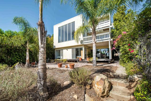 881 Paseo Ferrelo, Santa Barbara, CA 93103 (MLS #19-1444) :: The Zia Group