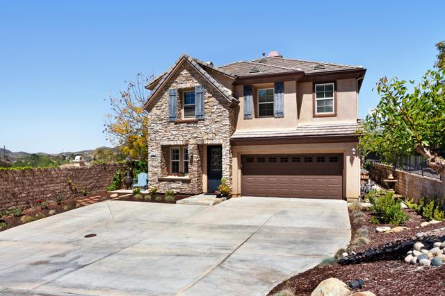642 Astera Ct, Thousand Oaks, CA 91320 (MLS #19-1446) :: The Zia Group