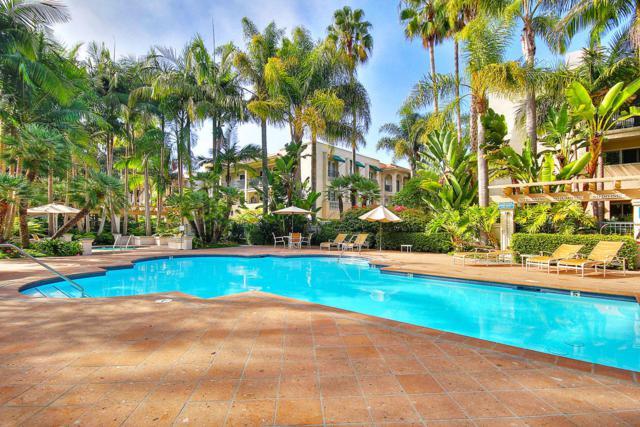 226 Por La Mar Cir, Santa Barbara, CA 93103 (MLS #19-1458) :: The Zia Group