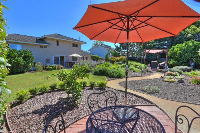577 Arundel Road, Goleta, CA 93117 (MLS #19-146) :: The Epstein Partners