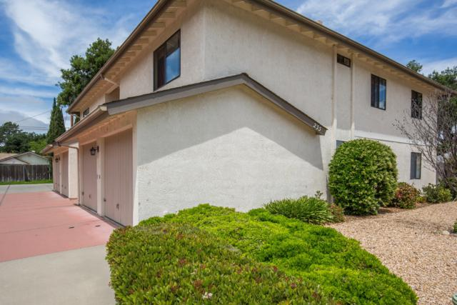 235 Central Avenue #1, Buellton, CA 93427 (MLS #19-1481) :: The Epstein Partners