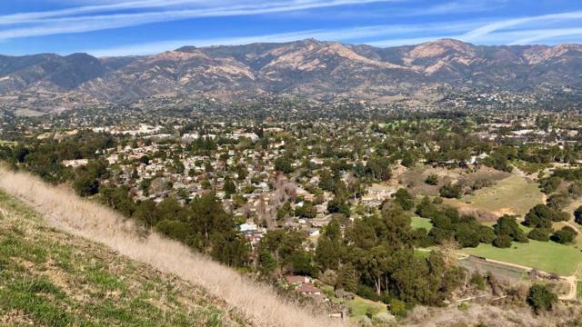 3649 Campanil Dr, Santa Barbara, CA 93109 (MLS #19-150) :: The Epstein Partners