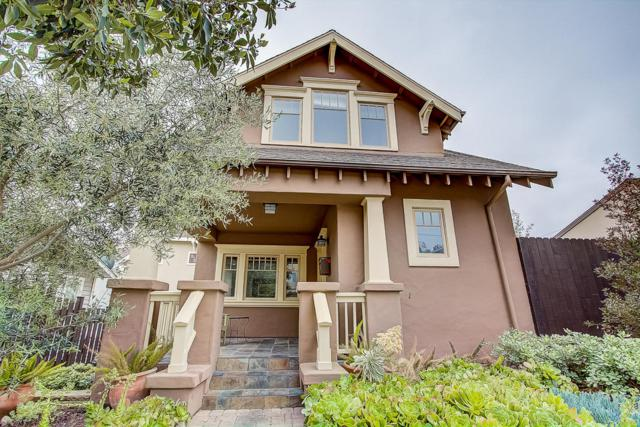 410 E Micheltorena St, Santa Barbara, CA 93101 (MLS #19-1501) :: The Epstein Partners