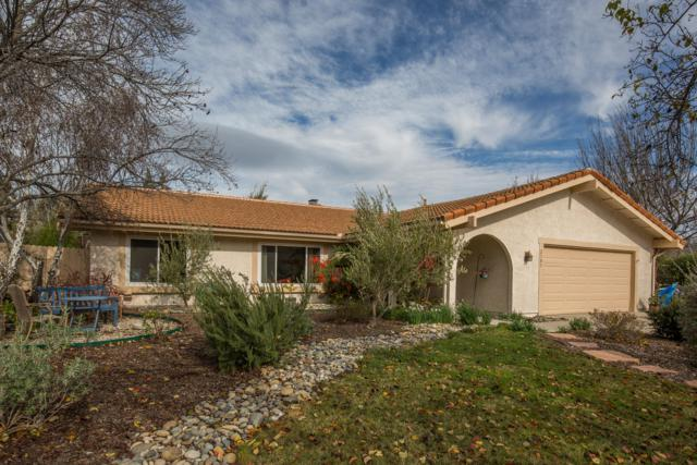 2185 Creekside Dr, Solvang, CA 93463 (MLS #19-153) :: The Epstein Partners