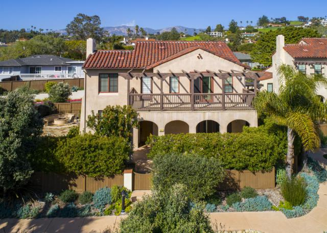 312 Lighthouse Rd, Santa Barbara, CA 93109 (MLS #19-1537) :: Chris Gregoire & Chad Beuoy Real Estate