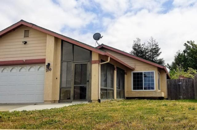 250 E Bennett St, Nipomo, CA 93444 (MLS #19-1545) :: The Zia Group