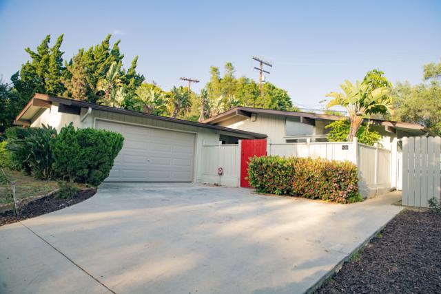 830 Meigs Rd, Santa Barbara, CA 93109 (MLS #19-1553) :: The Zia Group