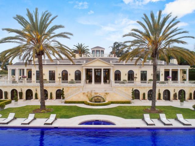 120 Montecito Ranch Ln, Summerland, CA 93067 (MLS #19-1557) :: The Epstein Partners