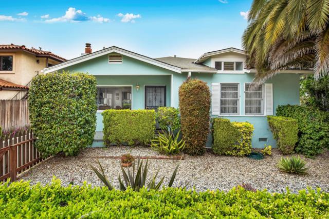 4819 Dorrance Way, Carpinteria, CA 93013 (MLS #19-1559) :: The Epstein Partners