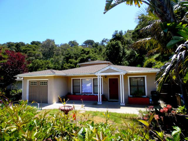 1411 W Valerio Street, Santa Barbara, CA 93101 (MLS #19-1562) :: The Epstein Partners