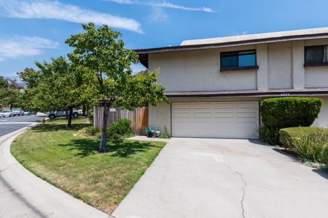 4417 Catlin Cir A, Carpinteria, CA 93013 (MLS #19-1566) :: The Epstein Partners
