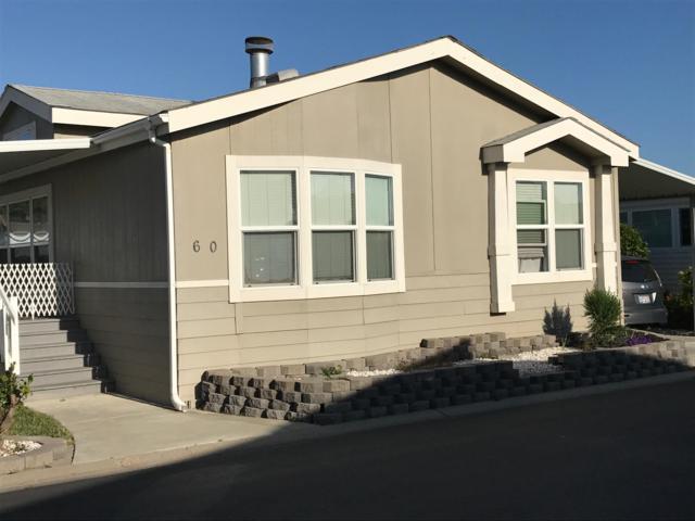 3950 Via Real #60, Carpinteria, CA 93013 (MLS #19-157) :: Chris Gregoire & Chad Beuoy Real Estate