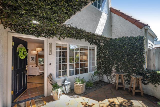 1121 San Andres St C, Santa Barbara, CA 93101 (MLS #19-1588) :: The Epstein Partners