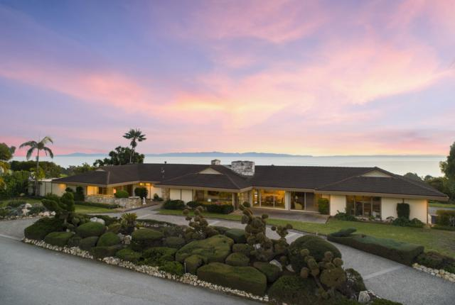 4403 Via Abrigada, Santa Barbara, CA 93110 (MLS #19-161) :: The Epstein Partners