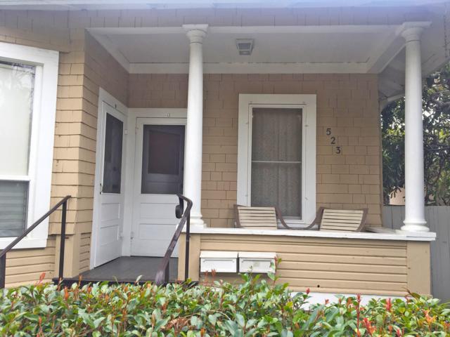 523 W Islay St, Santa Barbara, CA 93101 (MLS #19-1631) :: The Epstein Partners